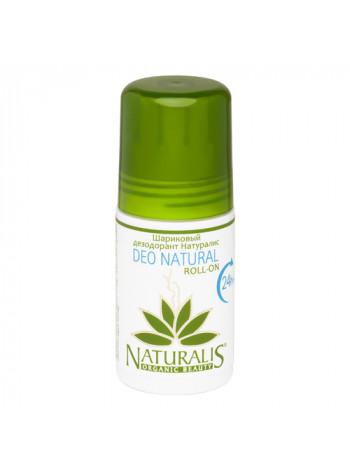 Шариковый дезодорант Naturalis