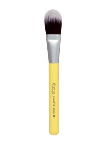 BENECOS Кисть для основы под макияж цветная