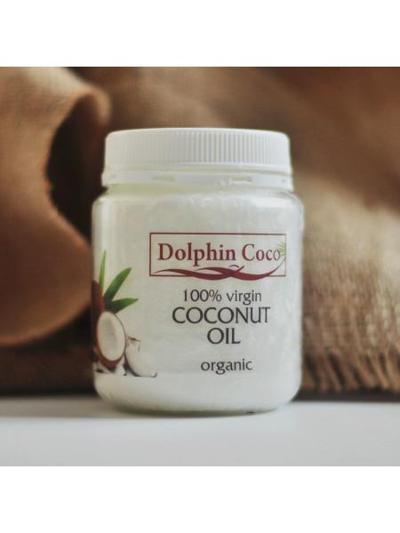 Масло кокоса, 300 мл.