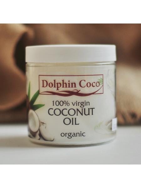 Масло кокоса, 500 мл.
