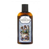 """Гель-шампунь для тела и волос """"Ромовая Баба"""", 200 мл"""