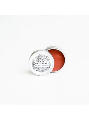 Бальзам для губ №2 (ваниль и малина, оттеночный) Laboratorium