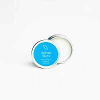 Бальзам для губ Зубная паста Laboratorium & Мыльная Белка