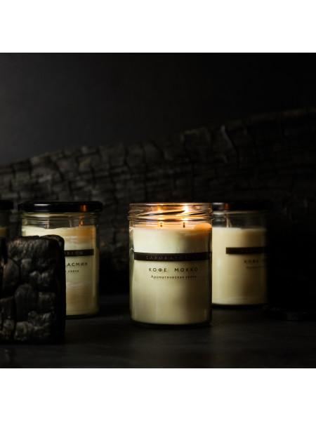 Laboratorium Ароматическая свеча Кофе Мокко, 280мл