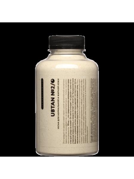 Убтан №2 для нормальной и жирной кожи 400 мл