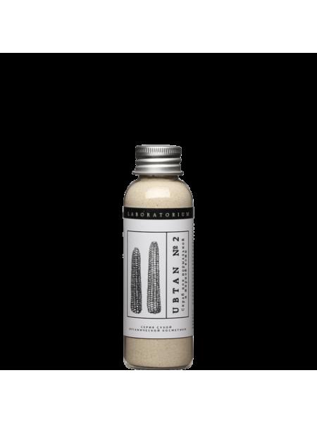 Убтан №2 для нормальной и жирной кожи 100 мл