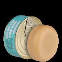 Твердый питательный бальзам для волос (Muru Muru hair balsam), 70 гр