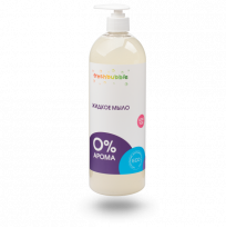 "Жидкое мыло ""0% арома"", 1000 мл"