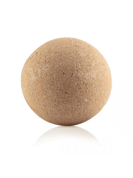 Бурлящий шарик для ванн Шоколад 185 г