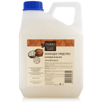 Моющее средство универсальное Чистый кокос 4 л