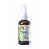 Пилинг для лица с АНА-кислотами с лифтинг-эффектом Organic Zone, 50мл