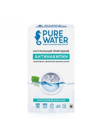 Антинакипин природный PURE WATER 400г