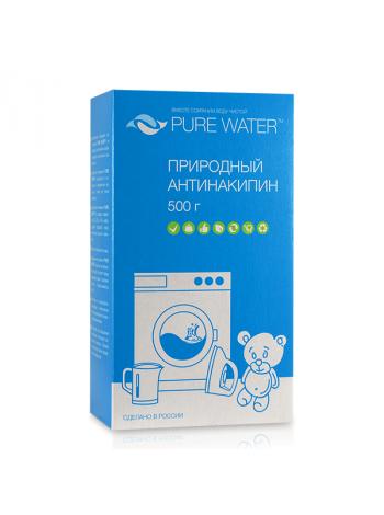 Антинакипин природный PURE WATER 500г