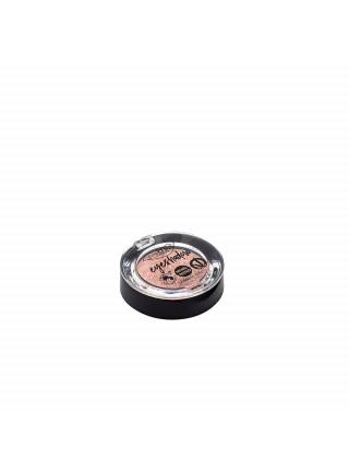 Тени мерцающие 25 Розовый PUROBIO, 2,5 гр