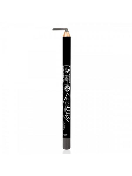 Карандаш для глаз 03 Темно-серый PUROBIO, 1,3 гр