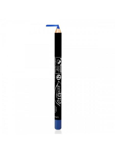Карандаш для глаз  04 Электрический синий PUROBIO, 1,3 гр