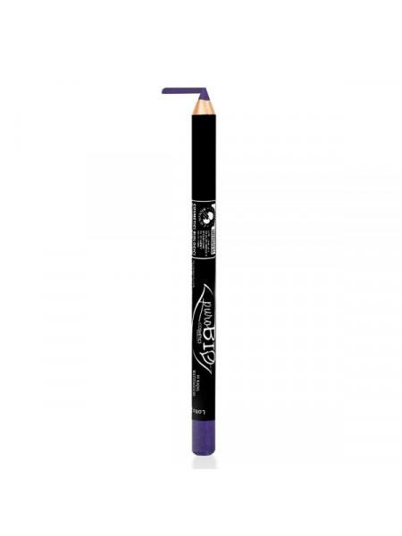 Карандаш для глаз 05 Фиолетовый PUROBIO, 1,3 гр