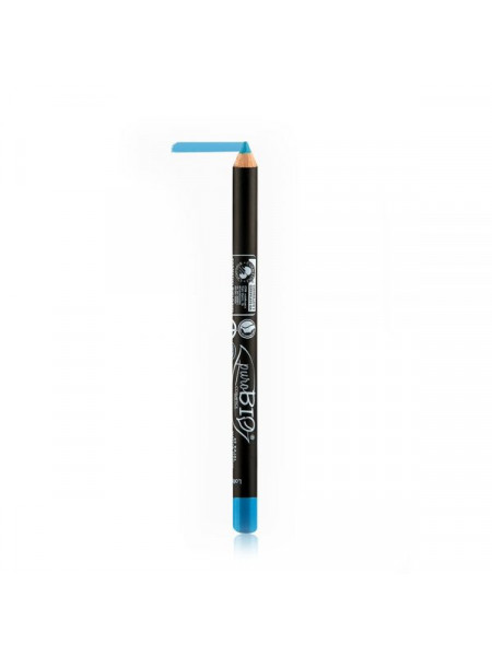 Карандаш для глаз 42 Небесно-голубой PUROBIO, 1,3 гр