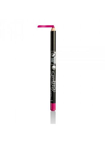 """Карандаш для губ """"Цвет 37 розовый фламинго"""" PUROBIO годен до 12.20"""