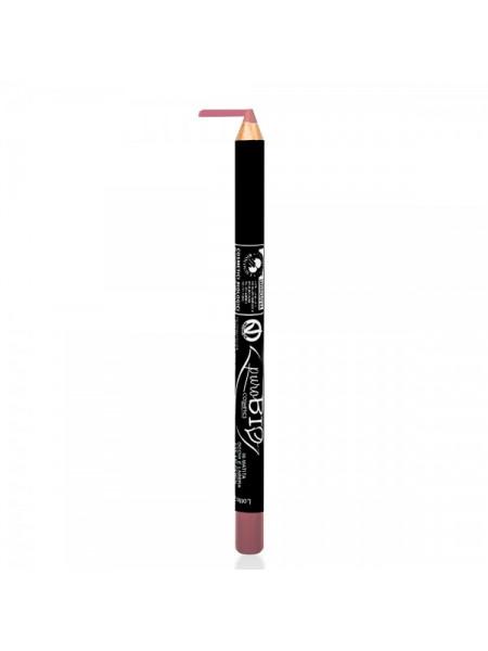 """Карандаш для губ """"Цвет 08 розовый"""" PUROBIO"""
