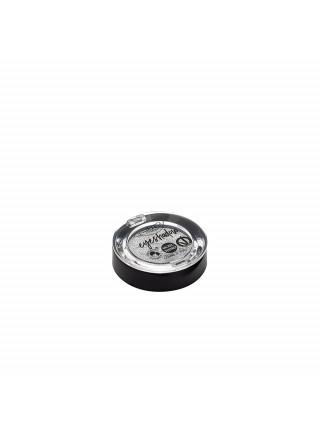 Тени мерцающие 23 Серебро PUROBIO, 2,5 гр