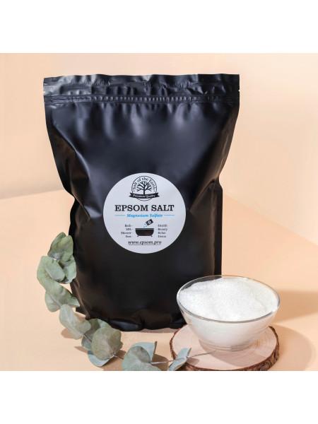 Английская соль для ванны Salt of the Earth, 2500 г