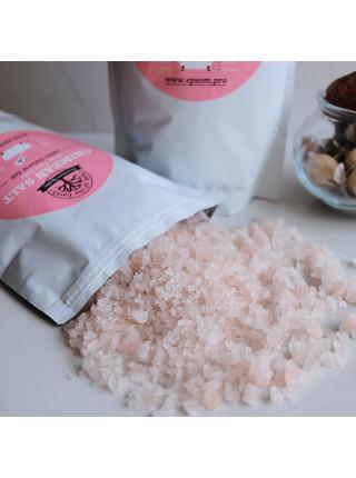 Крымская (Сакская) соль для ванн Salt of the Earth, 1000 г