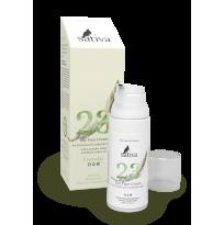 Крем для лица дневной №23 для нормального и комбинированного типа кожи, 50мл