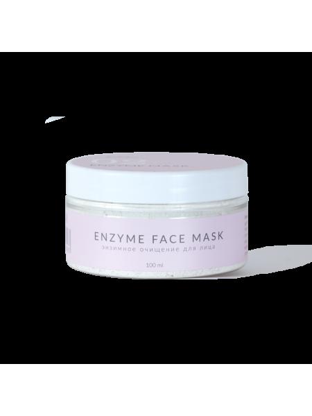 Энзимная маска для очищения кожи 02 Enzim Face Mask