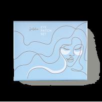 Набор патчей Deep Hydration (глубокое увлажнение) Smorodina, 30 мл годен до 17.12.21