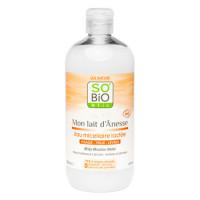 СОБиО этик Мицеллярная вода «МОЛОЧНАЯ», 500 мл