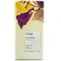 Vivani Шоколад тёмный (71% какао), 100 гр